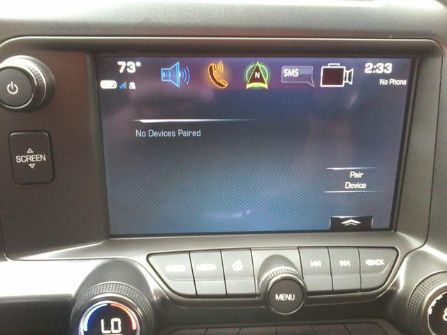 2017 Chevrolet Corvette Grand Sport 2LT Boerne, Texas 32