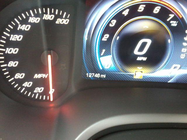 2017 Chevrolet Corvette Grand Sport 2LT Boerne, Texas 37