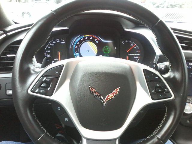 2017 Chevrolet Corvette Grand Sport 2LT Boerne, Texas 39