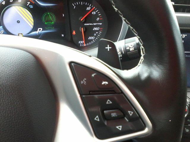 2017 Chevrolet Corvette Grand Sport 2LT Boerne, Texas 41