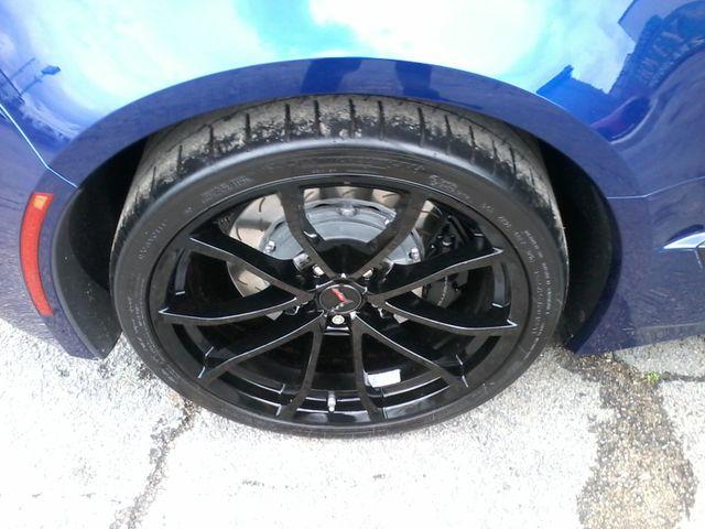 2017 Chevrolet Corvette Grand Sport 2LT Boerne, Texas 50
