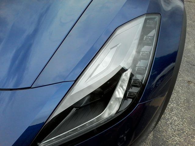 2017 Chevrolet Corvette Grand Sport 2LT Boerne, Texas 15