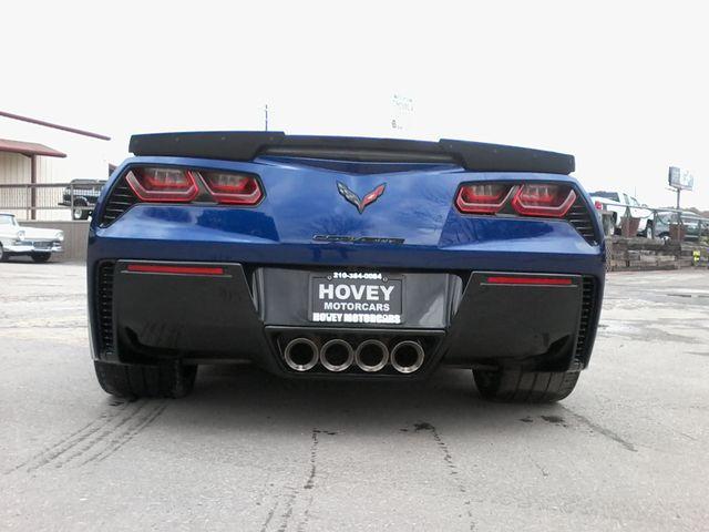 2017 Chevrolet Corvette Grand Sport 2LT Boerne, Texas 7