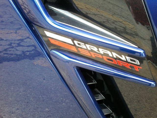 2017 Chevrolet Corvette Grand Sport 2LT Boerne, Texas 8