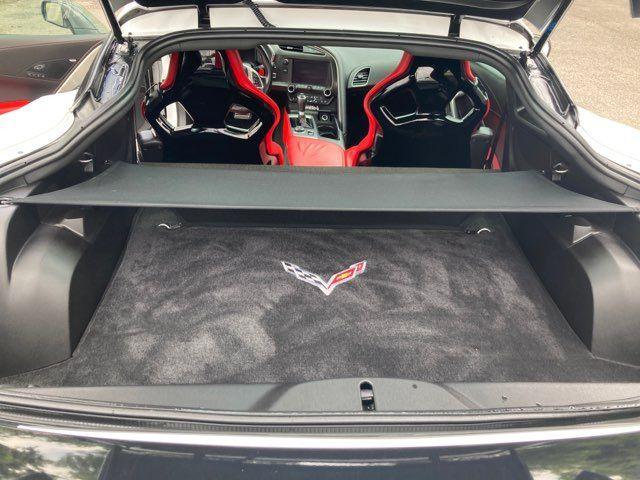 2017 Chevrolet Corvette Grand Sport 2LT in Boerne, Texas 78006