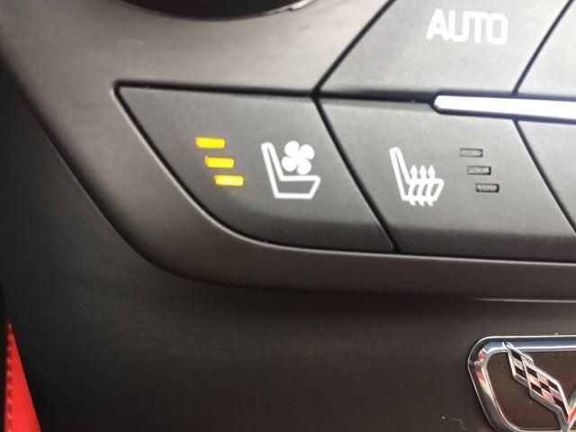2017 Chevrolet Corvette 3LT, 7SPD , RIDE CONTROL in Boerne, Texas 78006