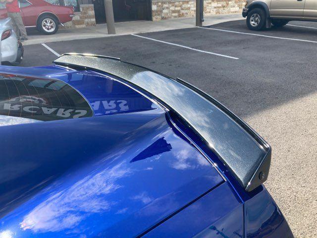 2017 Chevrolet Corvette Grand Sport 1LT Supercharged in Boerne, Texas 78006