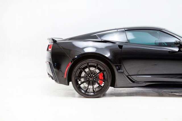 2017 Chevrolet Corvette Grand Sport Heads/Cam, Supercharged in TX, 75006