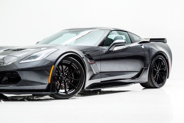2017 Chevrolet Corvette Grand Sport Heads/Cam With Many Upgrades in , TX 75006