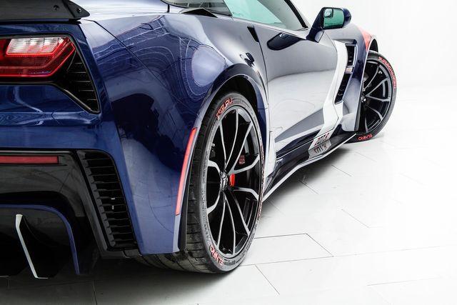 2017 Chevrolet Corvette Grand Sport 3LT Supercharged Show Car in Carrollton, TX 75006