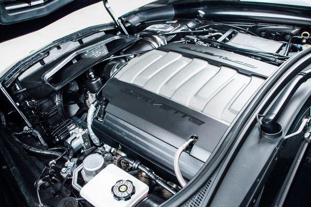 2017 Chevrolet Corvette Grand Sport Heads/Cam Show Car in Carrollton, TX 75006