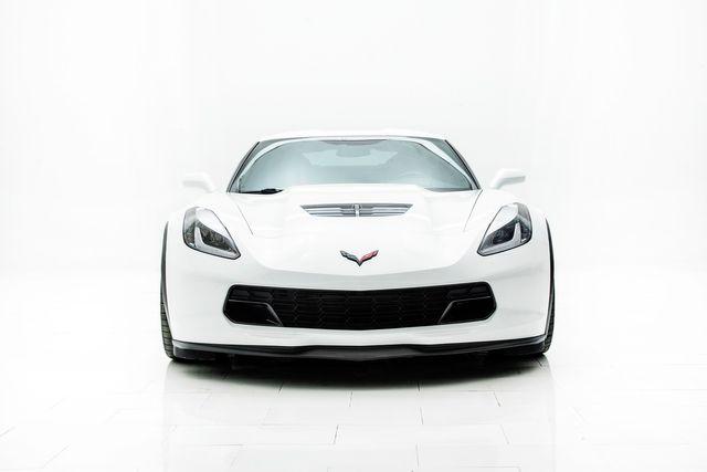 2017 Chevrolet Corvette Z06 Cammed 800+HP in Carrollton, TX 75006