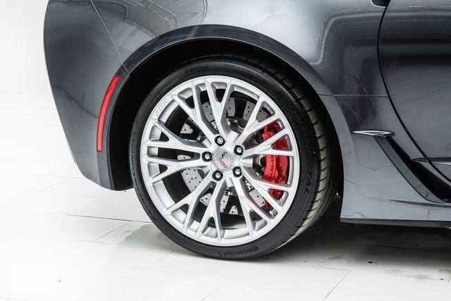2017 Chevrolet Corvette Z06 3LZ in Carrollton, TX 75006