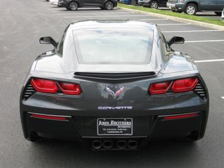 2017 Sold Chevrolet Corvette 1LT Conshohocken, Pennsylvania 11