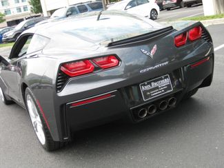 2017 Sold Chevrolet Corvette 1LT Conshohocken, Pennsylvania 12