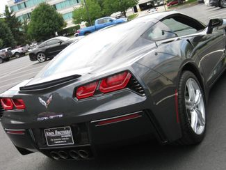 2017 Sold Chevrolet Corvette 1LT Conshohocken, Pennsylvania 13