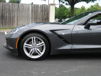 2017 Sold Chevrolet Corvette 1LT Conshohocken, Pennsylvania 16