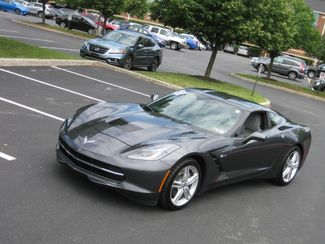 2017 Sold Chevrolet Corvette 1LT Conshohocken, Pennsylvania 17