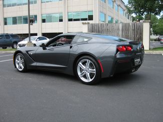 2017 Sold Chevrolet Corvette 1LT Conshohocken, Pennsylvania 2