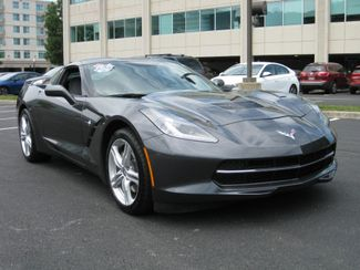 2017 Sold Chevrolet Corvette 1LT Conshohocken, Pennsylvania 20