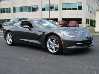 2017 Sold Chevrolet Corvette 1LT Conshohocken, Pennsylvania 21