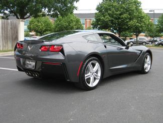 2017 Sold Chevrolet Corvette 1LT Conshohocken, Pennsylvania 23
