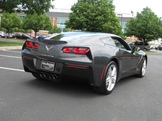 2017 Sold Chevrolet Corvette 1LT Conshohocken, Pennsylvania 24
