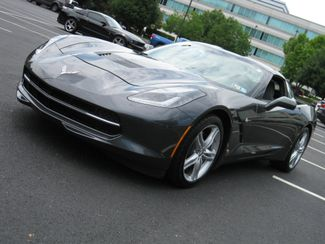 2017 Sold Chevrolet Corvette 1LT Conshohocken, Pennsylvania 26