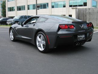 2017 Sold Chevrolet Corvette 1LT Conshohocken, Pennsylvania 3