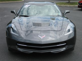 2017 Sold Chevrolet Corvette 1LT Conshohocken, Pennsylvania 5