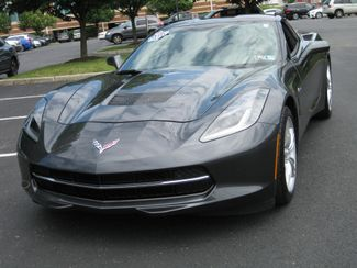 2017 Sold Chevrolet Corvette 1LT Conshohocken, Pennsylvania 4