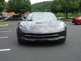 2017 Sold Chevrolet Corvette 1LT Conshohocken, Pennsylvania 7
