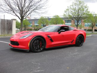 2017 Sold Chevrolet Corvette Grand Sport 1LT Conshohocken, Pennsylvania 1
