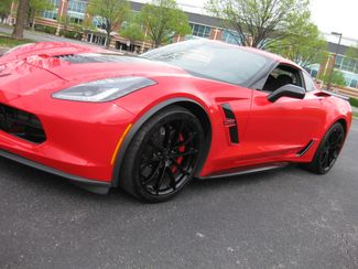 2017 Sold Chevrolet Corvette Grand Sport 1LT Conshohocken, Pennsylvania 17