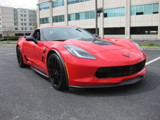 2017 Sold Chevrolet Corvette Grand Sport 1LT Conshohocken, Pennsylvania 22