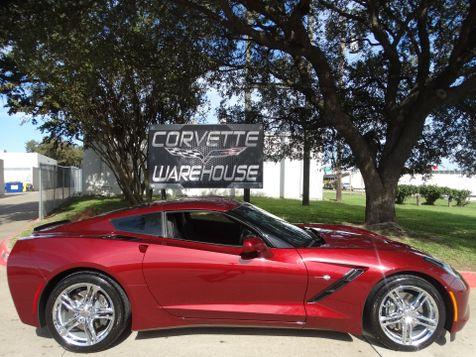 2017 Chevrolet Corvette Coupe Auto, NPP, Chrome Wheels 1-Owner 7k!   Dallas, Texas   Corvette Warehouse  in Dallas, Texas