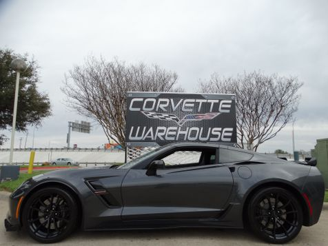 2017 Chevrolet Corvette Grand Sport Auto, NPP, Full Carbon Fiber Pkg, 15k! | Dallas, Texas | Corvette Warehouse  in Dallas, Texas
