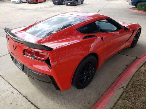 2017 Chevrolet Corvette Coupe Auto, Mylink, Carbon Skirts, Blk Wheels 45k! | Dallas, Texas | Corvette Warehouse  in Dallas, Texas