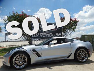 2017 Chevrolet Corvette Grand Sport Heritage Pkg, 3LT, NAV, Chromes 23k! | Dallas, Texas | Corvette Warehouse  in Dallas Texas