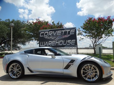 2017 Chevrolet Corvette Grand Sport Heritage Pkg, 3LT, NAV, Chromes 21k! | Dallas, Texas | Corvette Warehouse  in Dallas, Texas