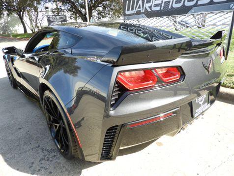 2017 Chevrolet Corvette Grand Sport Z25 Collectors Edition, 384 miles!   Dallas, Texas   Corvette Warehouse  in Dallas, Texas