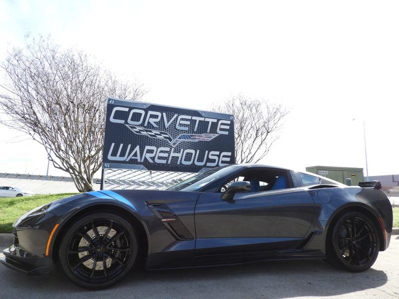 2017 Chevrolet Corvette Grand Sport Z25 Collectors Edition, 384 miles!   Dallas, Texas   Corvette Warehouse