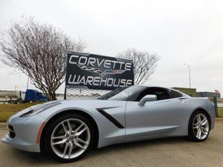2017 Chevrolet Corvette in Dallas Texas