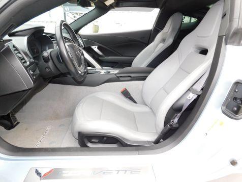 2017 Chevrolet Corvette Coupe Z51, NAV, NPP, Auto, Alloy Wheels 50k! | Dallas, Texas | Corvette Warehouse  in Dallas, Texas