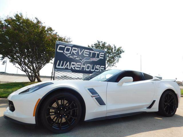 2017 Chevrolet Corvette Grand Sport 1LT, Auto, Mylink, Black Alloys 5k