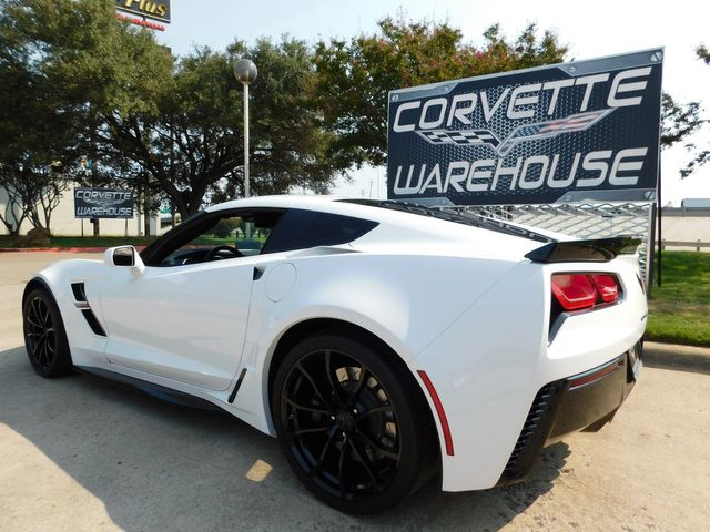 2017 Chevrolet Corvette Grand Sport 1LT, Auto, Mylink, Black Alloys 5k in Dallas, Texas 75220