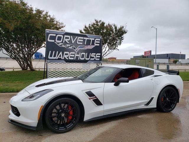 2017 Chevrolet Corvette Grand Sport 2LT, Auto, Mylink, Black Alloys 2k in Dallas, Texas 75220