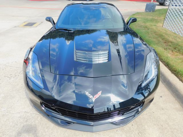 2017 Chevrolet Corvette Grand Sport 2LT, NAV, NPP, 7-Speed, Chromes 6k in Dallas, Texas 75220