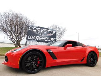 2017 Chevrolet Corvette Z06 Z07, AE4 Comp Seats, Black Wheels, Auto, 8k in Dallas, Texas 75220