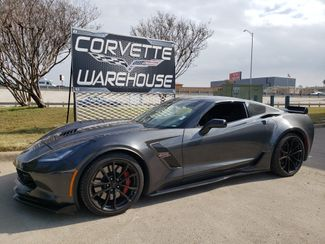 2017 Chevrolet Corvette Grand Sport 2LT, NAV, NPP, EYT, Black Alloys 54k in Dallas, Texas 75220